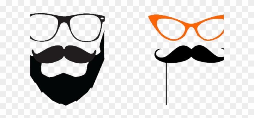 No Shave Movember Mustache Png Transparent Images - Yo Amo La Optometria Clipart #599155
