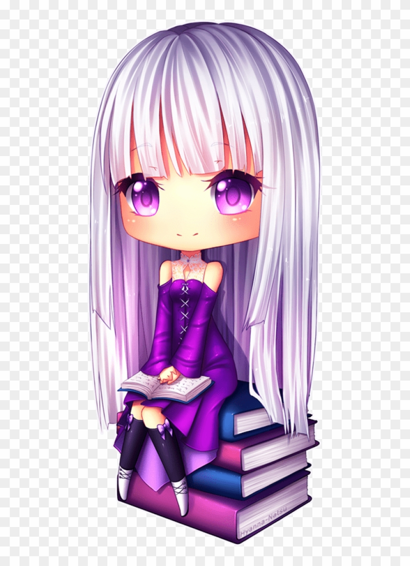 Free Png Download Cute Chibi Anime Girl Png Images Anime Cute Chibi Girl Clipart 599200 Pikpng