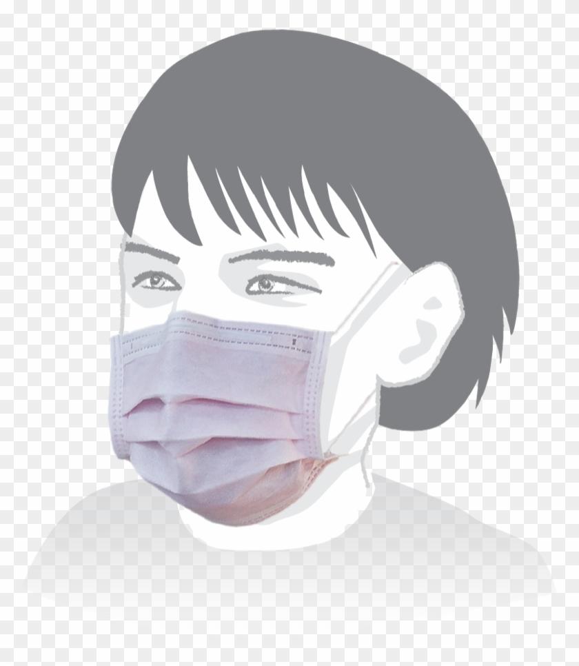 Sleep Mask Clipart 5914849 Pikpng