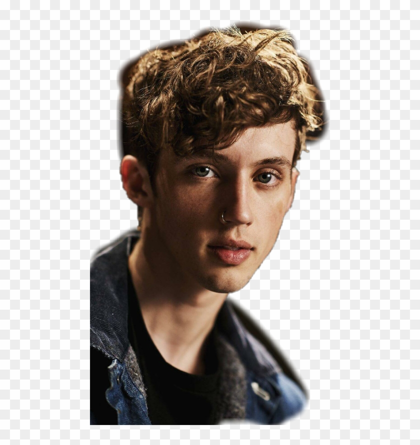 The Newest Troye Tyler Sivan Oakley Troyesivan Tyleroakley - Troye Sivan 2016 Clipart #5920843