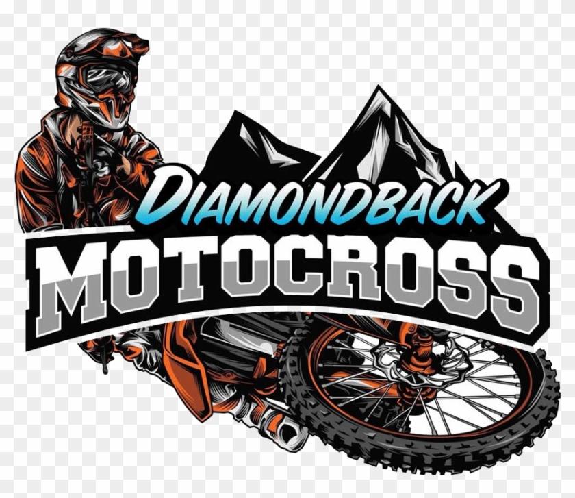 Round 13 Diamondback Mx September 1st & 2nd Honda Contingency - Logo Honda Motocross Racing Clipart #5931078