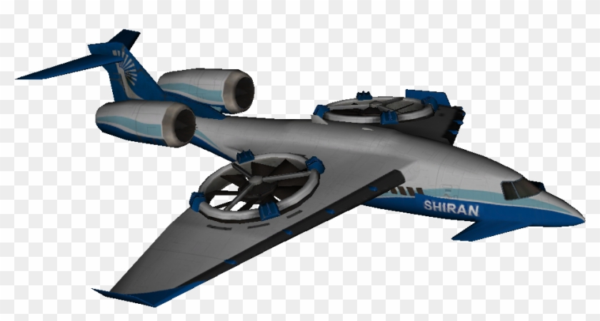 The Vtol Is An Aircraft That Appears In Call - Call Of Duty Black Ops 2 Vtol Clipart #5931307