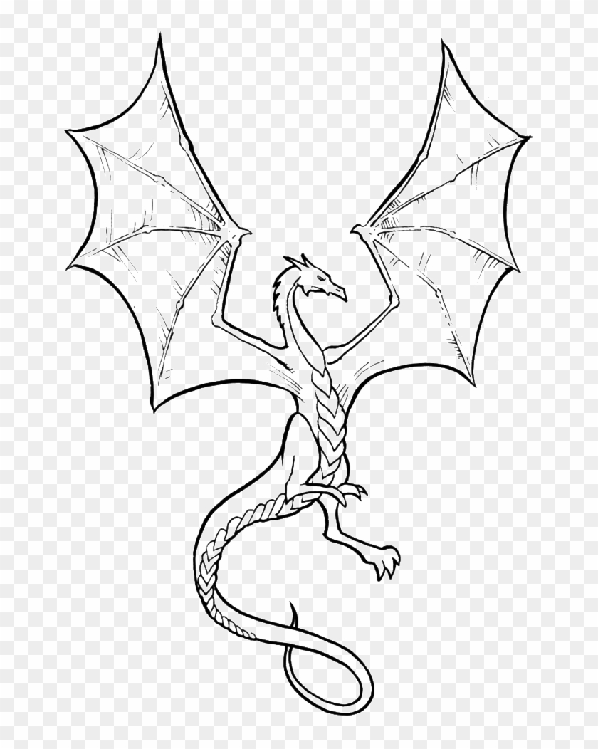 Free Coloring Pages Scary Dragons Coloring Pictures