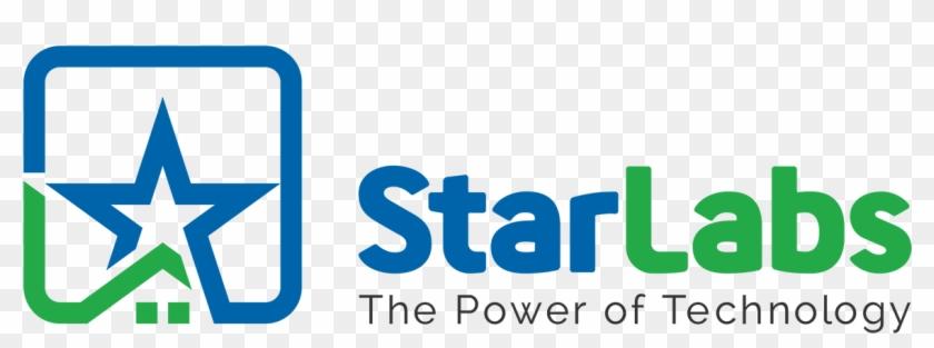 Starlabs Global Teknologi - Graphic Design Clipart #5961571