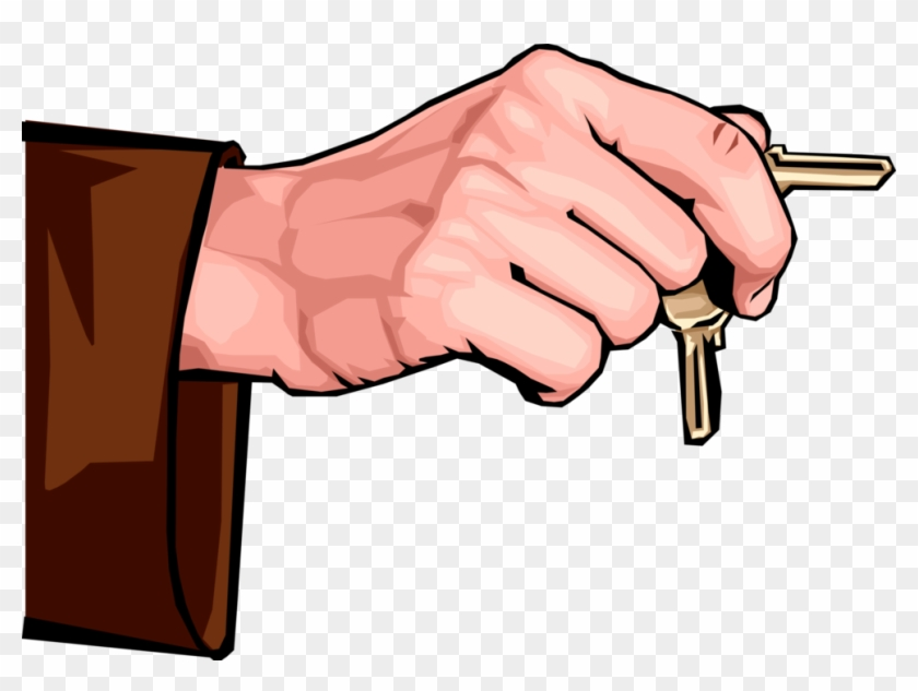 Vector Illustration Of Hand Holding Security Keys That Hand Holding Key Vector Clipart 5964812 Pikpng We provide millions of free to download high definition png images. hand holding key vector clipart