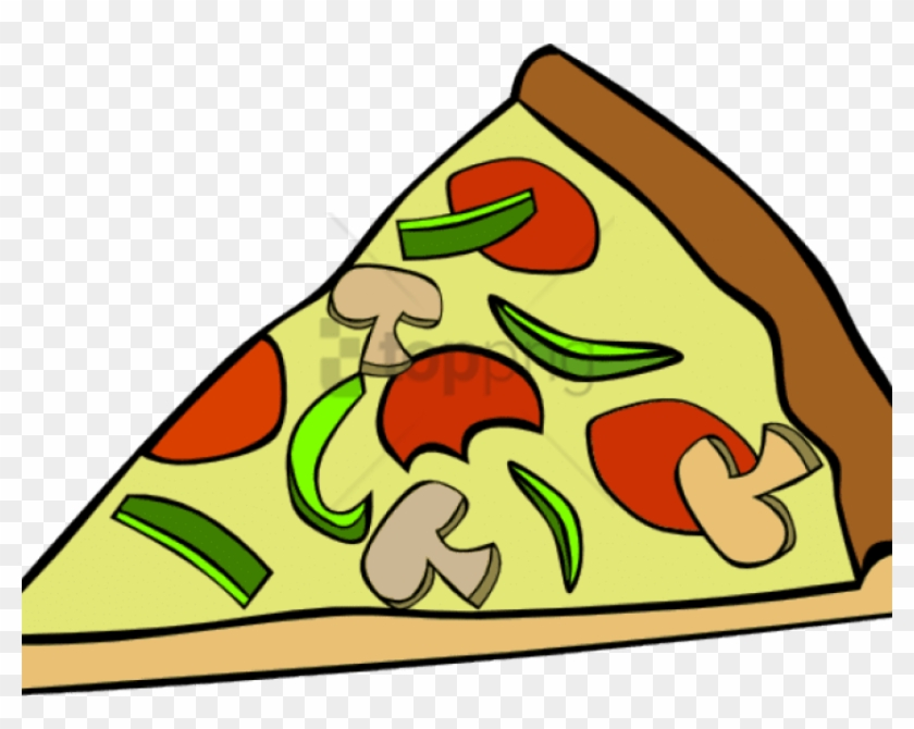 Free Png My Favorite Pizza Recipe Journal - Pizza Clip Art Transparent Png #5969046