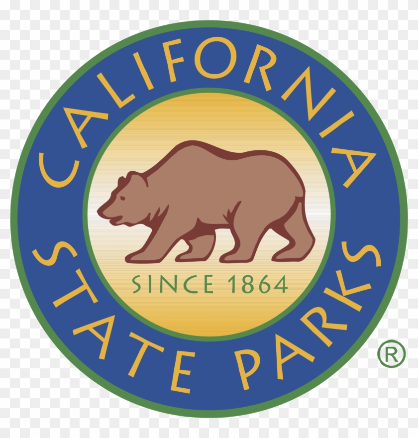 Banner Freeuse Library California State Parks Logo California State Parks Logo Clipart 5973304 Pikpng