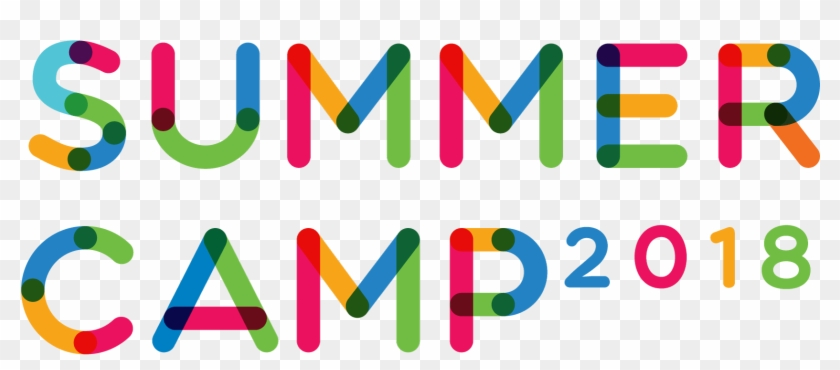 Summer-camp - Png For Summer Camp Clipart #5978828