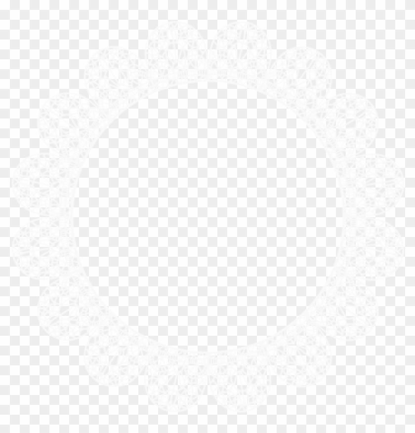 Free Png Download Lace Border Frame Clipart Png Photo - Bracelet Transparent Png #60355