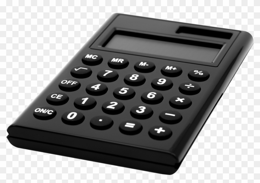 Download calculator transparent clipart png photo | TOPpng