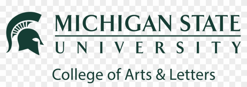 Today's Guest Blogger Is Dr - Michigan State University Logo Png Clipart #63349