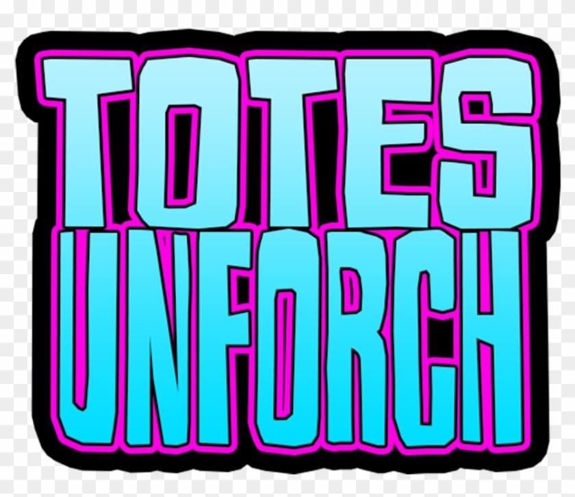 """""""totesunforch"""" New Emote Idea - Graphic Design Clipart #64741"""