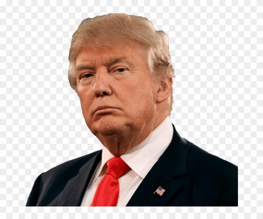 Free Png Donald Trump Png - Rocky De La Fuente Us President Clipart #65674