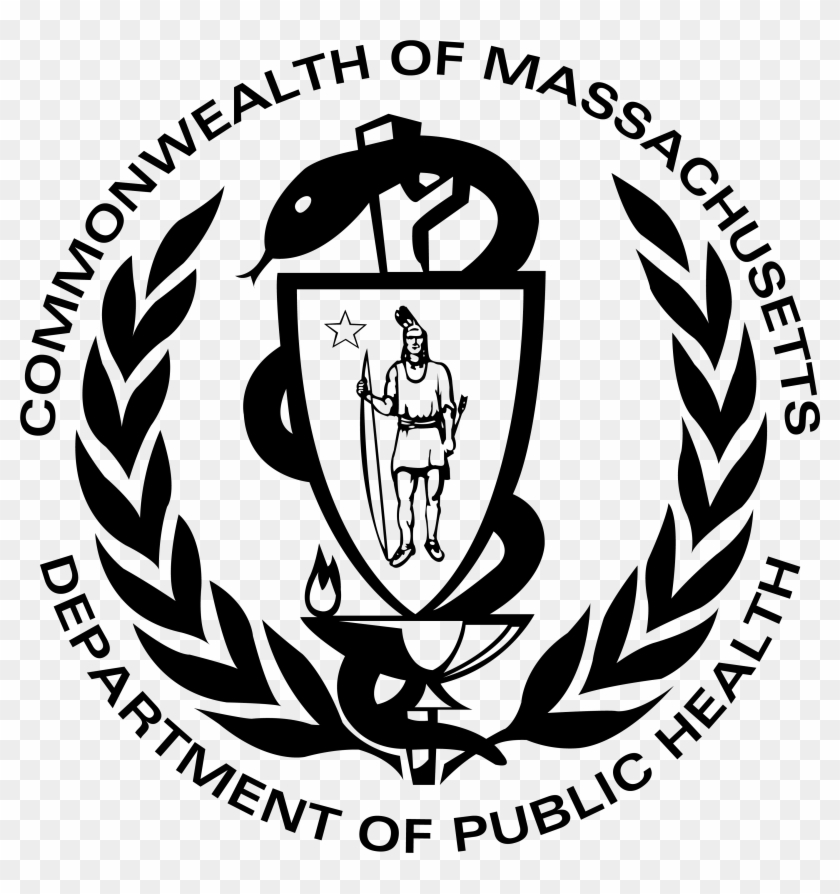 How To Draw Hogwarts Crest Step By Step Best Of Department - Massachusetts Department Of Public Health Clipart #68162
