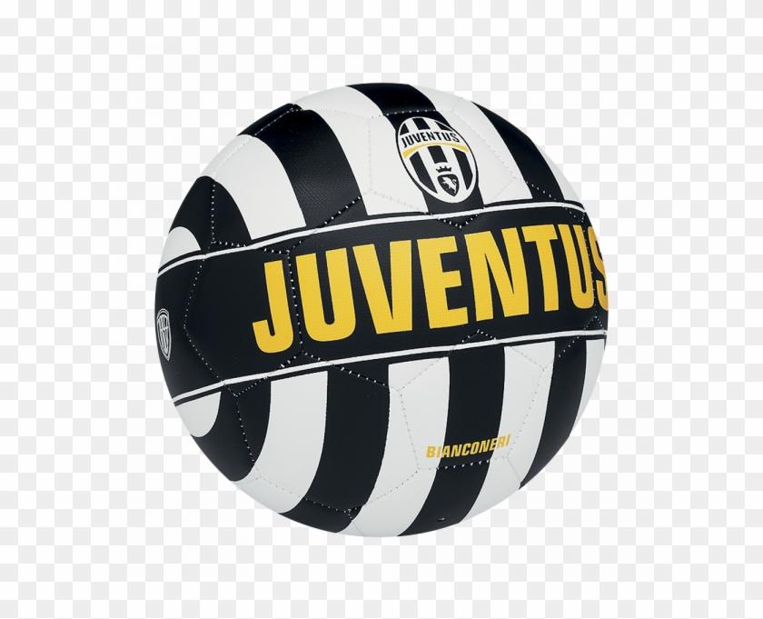 Juventus Prestige Soccer Ball Black/white - Juventus Soccer Ball Clipart #601779
