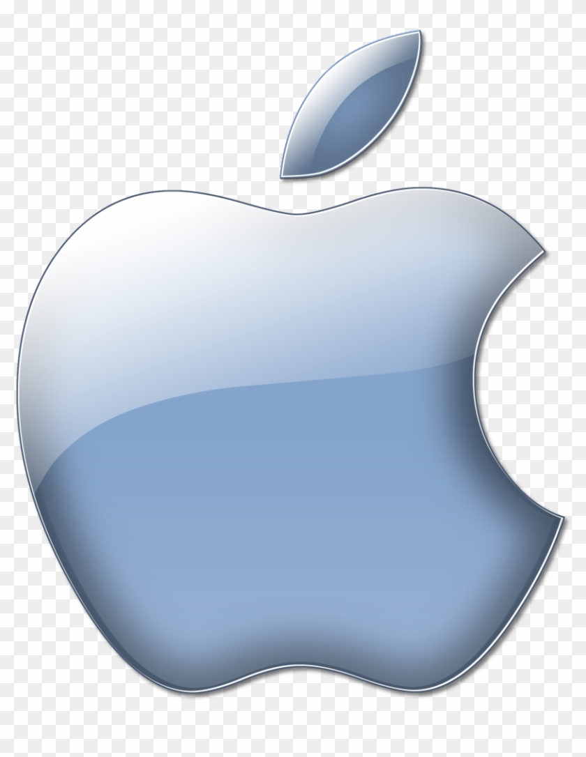 Apple Logo Png Hd Clipart #603208
