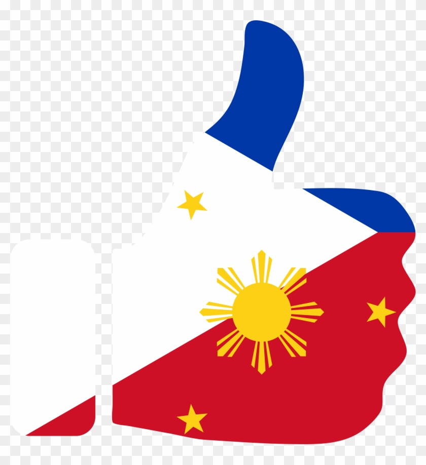 This Free Icons Png Design Of Thumbs Up Philippines Clipart #605952