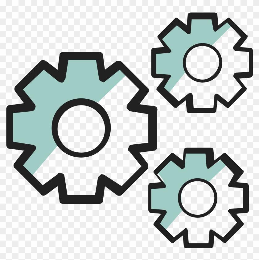 Amazon Developer Tools Logo Png Transparent - Social Media Management Icon Clipart #606673