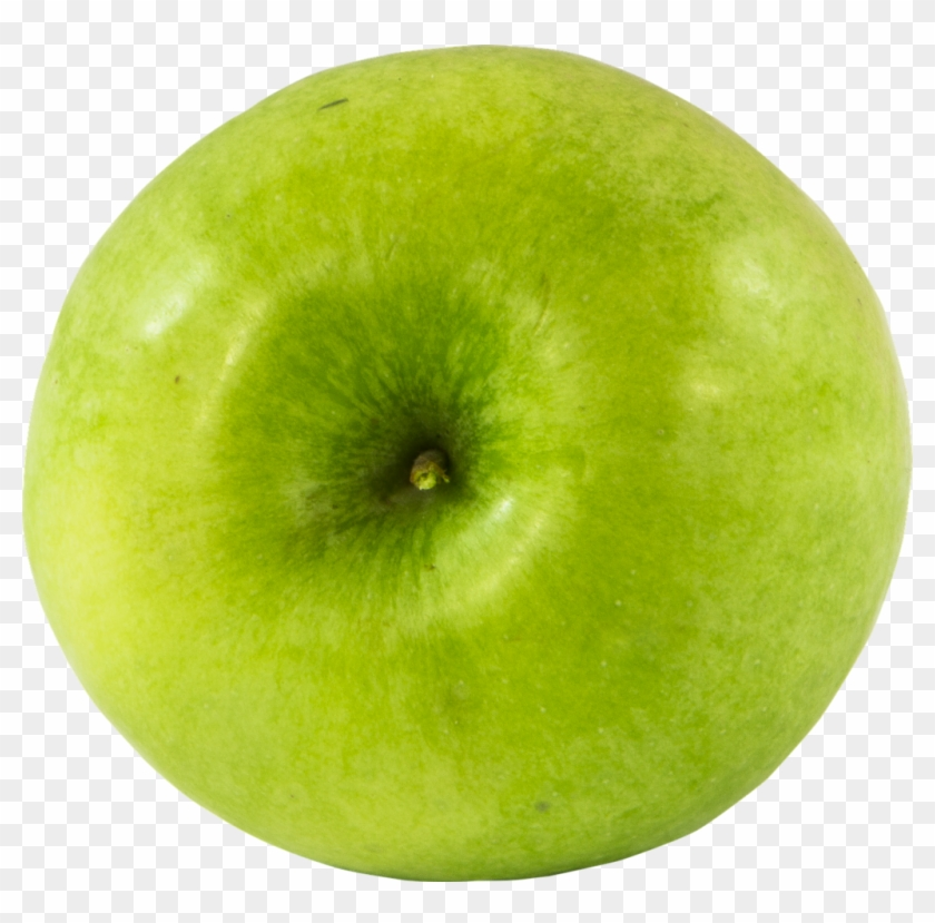Fruit Apple Png, Food Drink - Apple From Top Png Clipart #606820