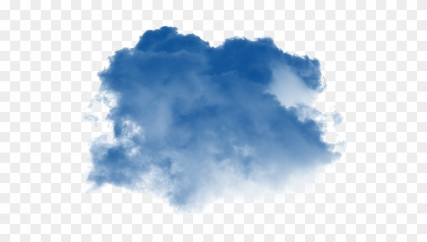 Clouds Png Image - Blue Clouds Png Clipart #609780
