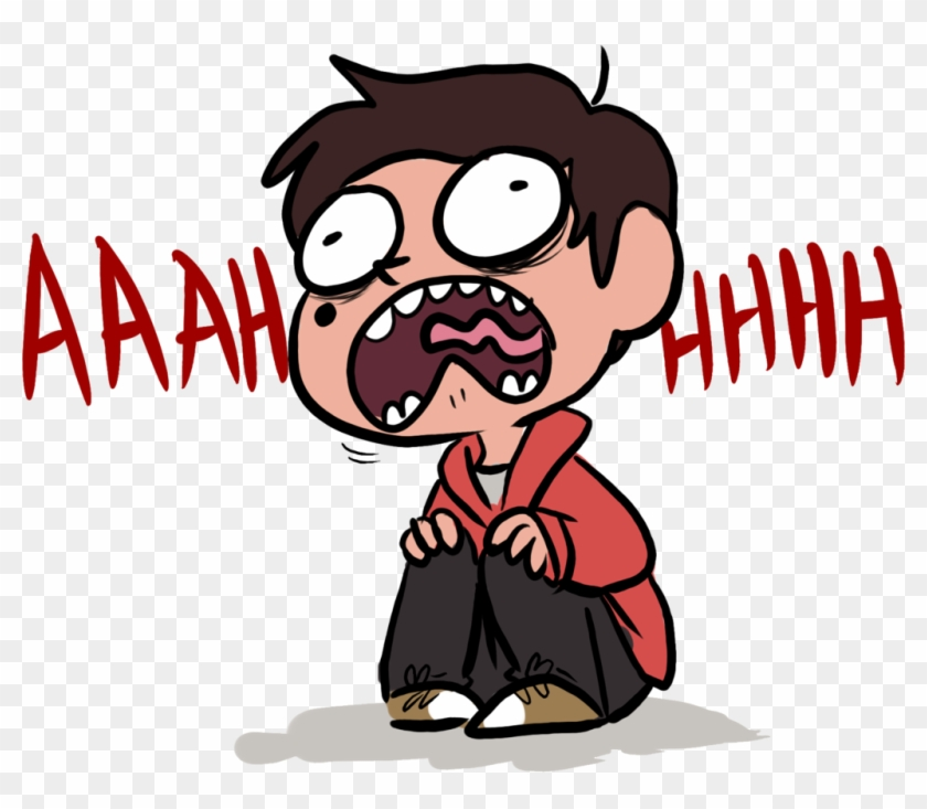 View Samegoogleiqdbsaucenao 1468017365680 , - Star Vs The Forces Of Evil Marco Face Clipart #6006790