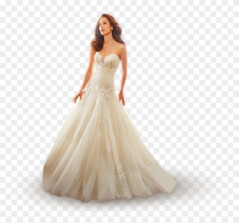 Wedding Dress Clipart@pikpng.com