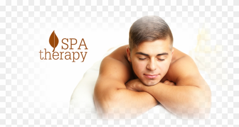 Fiji Spa Swedish Asian Massage Therapy For Body Relaxation - Lahore Full Body Massage Parlor Clipart #6020511