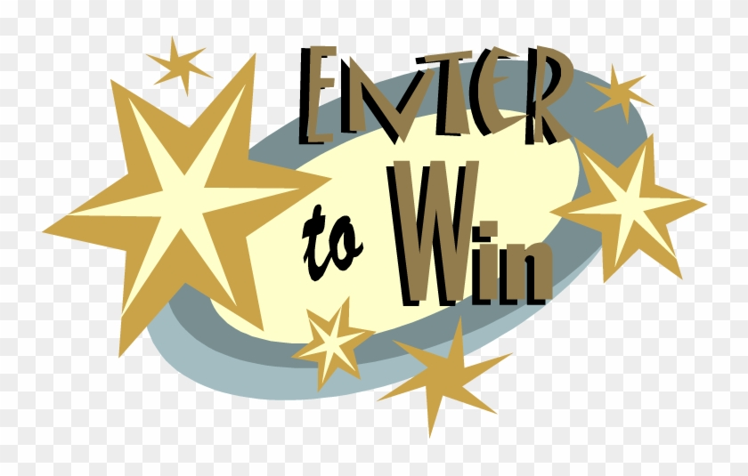 Enter To Win Png - If Your Not In You Can T Win Clipart #6021853