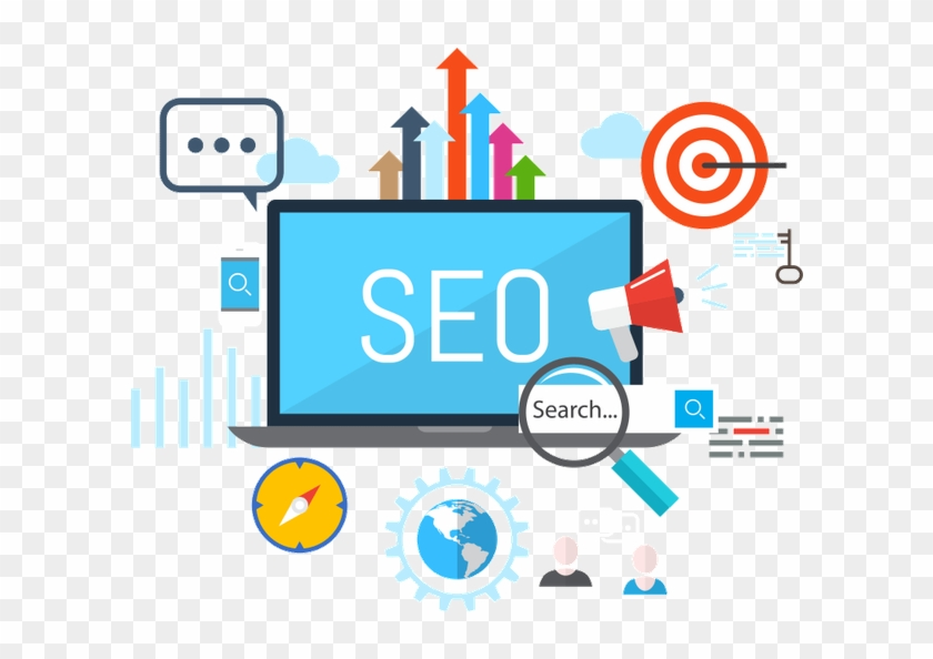 Search Engines Gather A Lot Of Information, Organize -Result-Driven Digital Marketing Packages