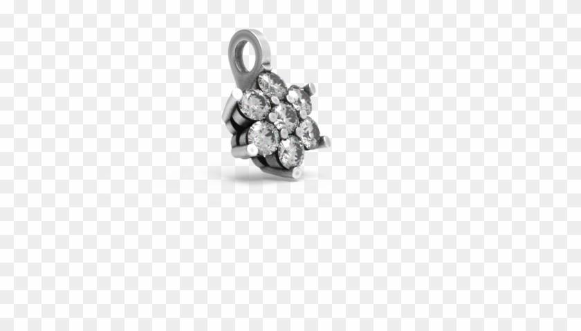 Barrel Pendant Jewelry Cad Model - Engagement Ring Clipart #6039148