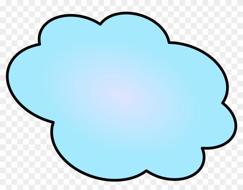 Cloud Png Transparent Image Clipart #610700