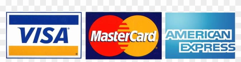 Visa Mastercard Amex - Master Card Visa American Express Clipart