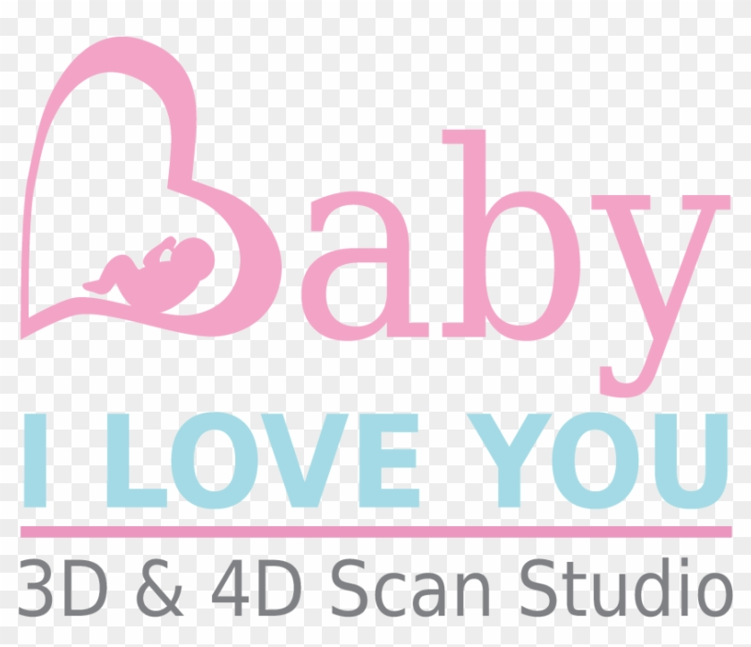 Love You Baby Png Clipart #621519