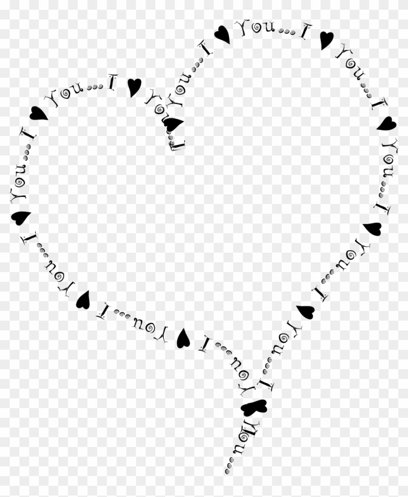 I Love You For Who You Are - Wishing You A Beautiful Mothers Day Clipart #622483