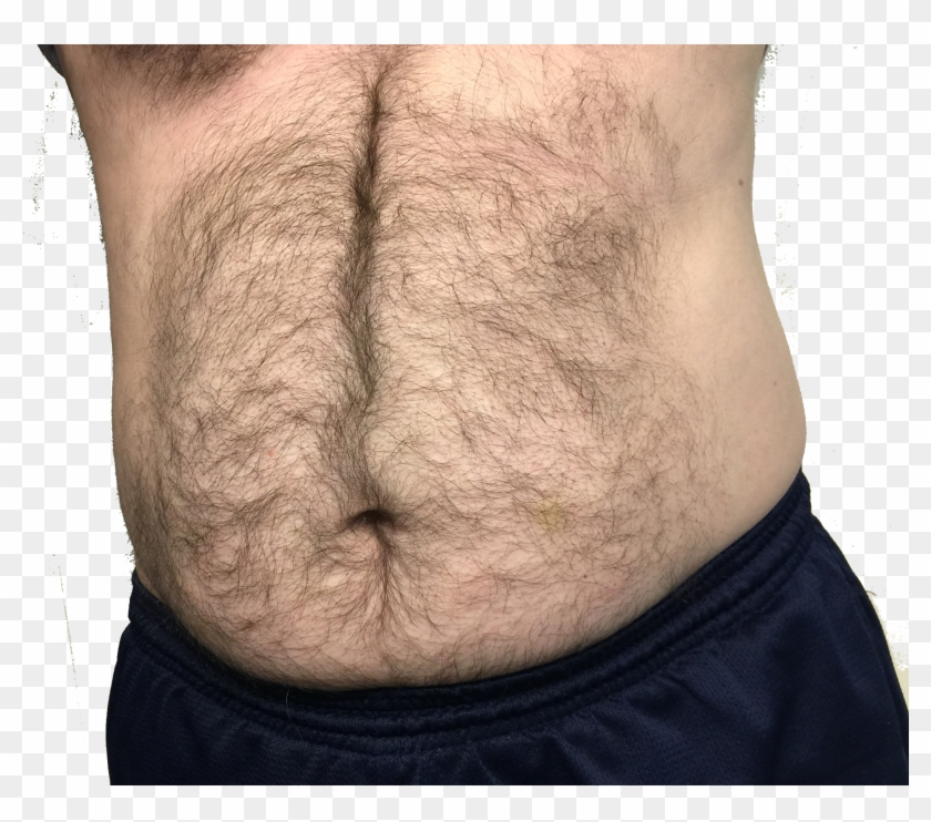 Fat Man Belly Png Clipart #623189