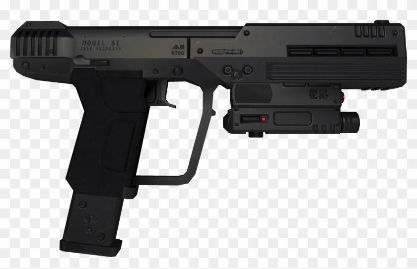 3976 X 2429 4 - Halo 3 Weapon Concept Art Clipart #623844