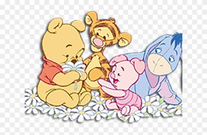 This is a photo of Printable Winnie the Pooh Baby Shower Invitations with regard to background