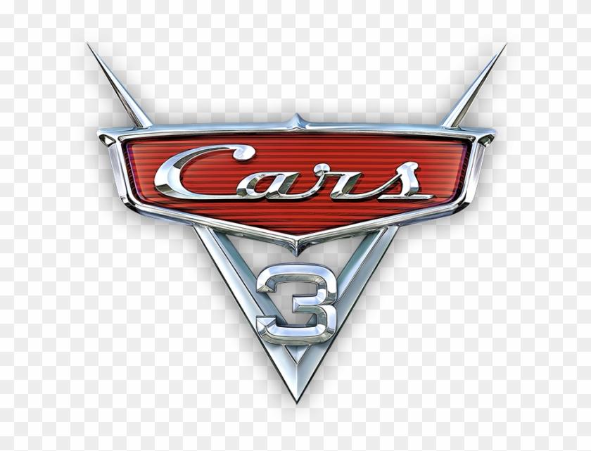 cars 3 logo  Cars Logo Png - Disney Cars 7 Logo, Transparent Png (#7 ...