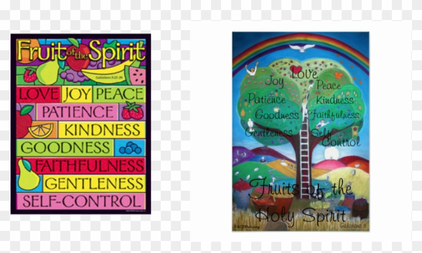 Attached Below Is Game With A Board And Cards Regarding - Gifts Of The Holy Spirit Art Clipart #630995