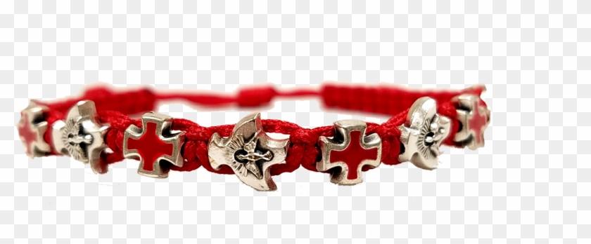 Holy Spirit Bracelet - Bracelet Clipart #631731