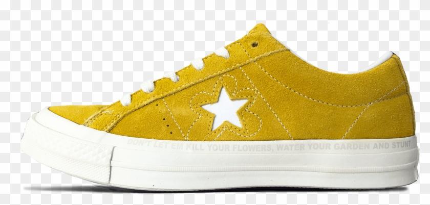 One Star X Golf Le Fleur - Converse X Dsm One Star Clipart #636855