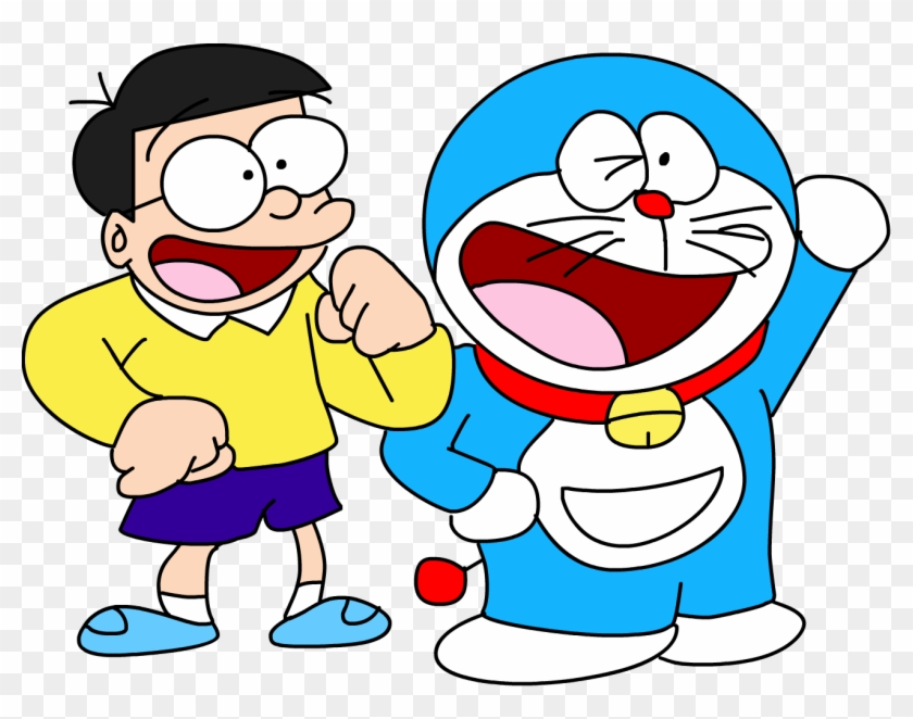 png cartoon characters doraemon nobita and doraemon png clipart 639309 pikpng png cartoon characters doraemon
