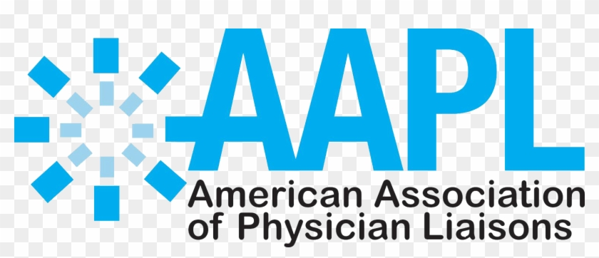 American Association Of Physician Liaisons, Inc - Electric Blue Clipart #642040