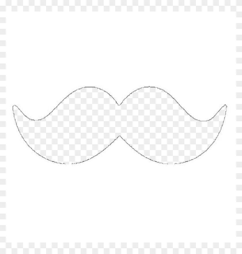 Clipart Moustache 19 Clipart Mustache Huge Freebie - Bigotes Png Para Photoscape Transparent Png #649571