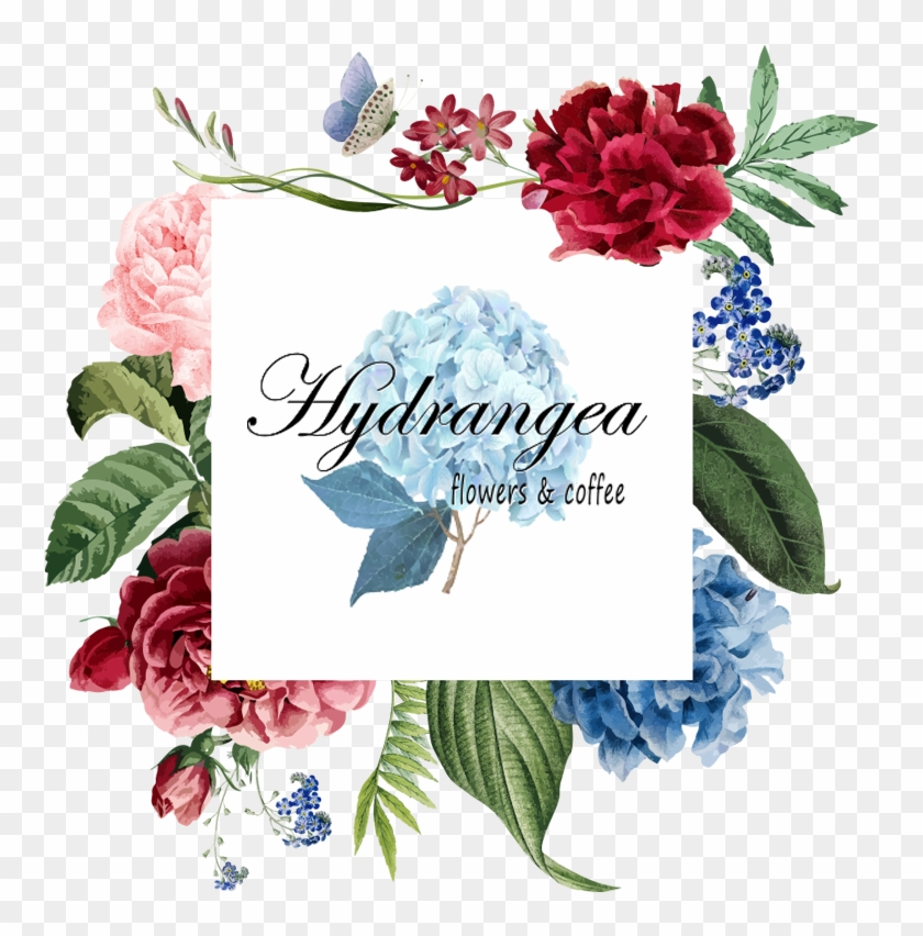 View Floral Examples Frame For Invitation Card Hd Png