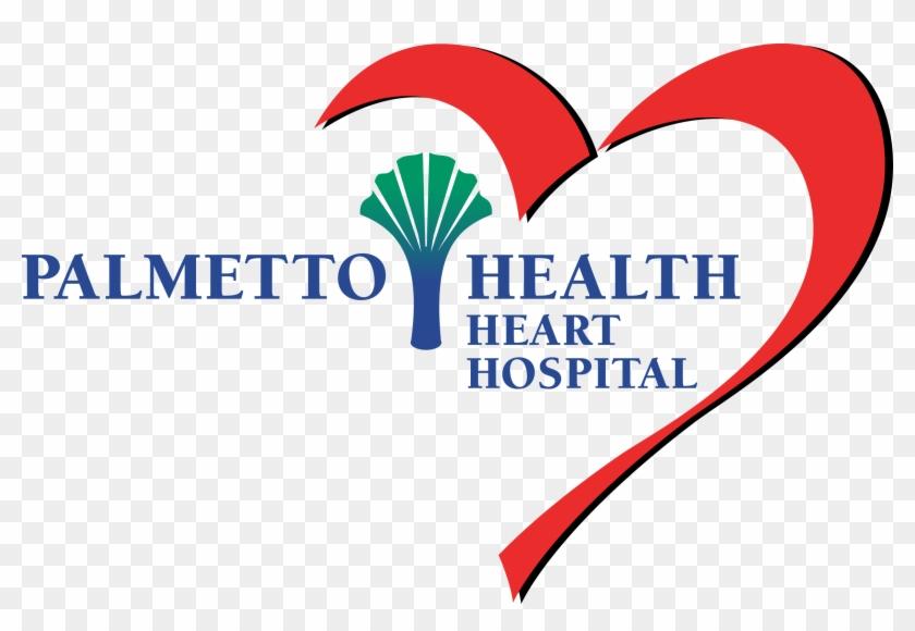 Rgb - Palmetto Health Heart Hospital Clipart #652027