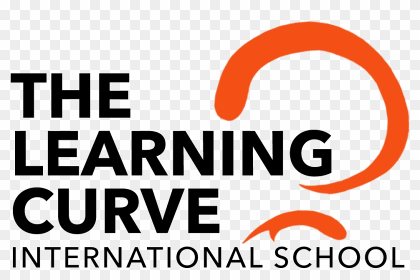 The Learning Curve International School Logo - Graphic Design Clipart #655206