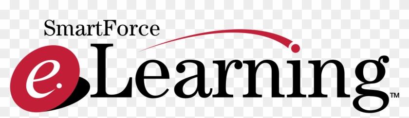 Smartforce E Learning Logo Png Transparent - Graphic Design Clipart #655320