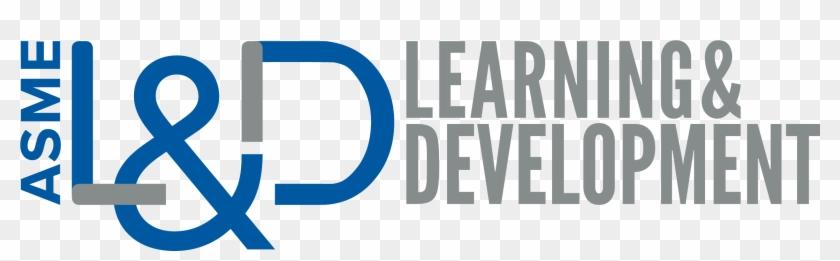 Learning & Development Logo Clipart #655386