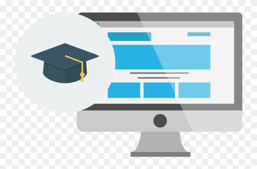 When It Comes To Incorporating A New Training Program - E Learning Icon Png Clipart #655460